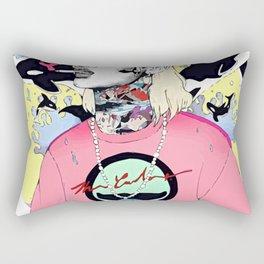 ASIAT---RAPPER Rectangular Pillow