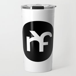 notyourfriend Travel Mug
