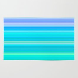 Summer Breeze Gradient Rug
