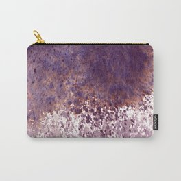 splattering, from the top Carry-All Pouch