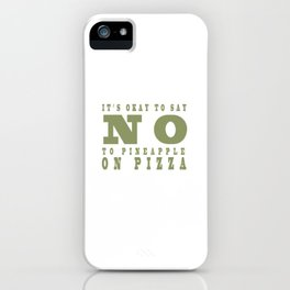 Marriage Equality iPhone Case