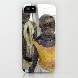 Danseuses iPhone Case