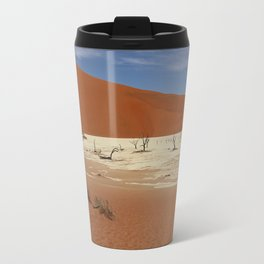 NAMIBIA ... Deadvlei IV Travel Mug