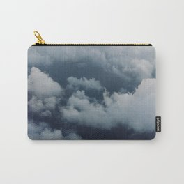 Cloudscape III Carry-All Pouch