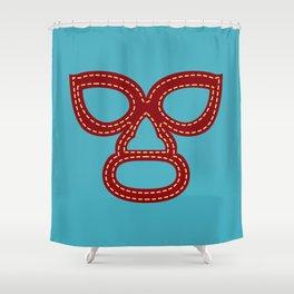nacho libre Shower Curtain