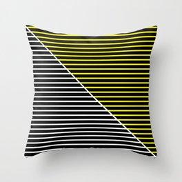Blink Throw Pillow