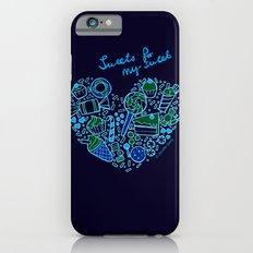 Heartfilled Slim Case iPhone 6s