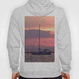 Sailing at Sunset Hoody