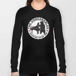 The UnBearables Long Sleeve T-shirt