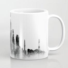 Dubai Skyline Coffee Mug