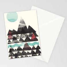 Ascend... Stationery Cards