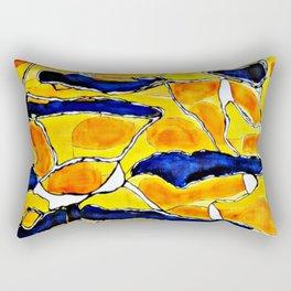 The Sun Also Rises Rectangular Pillow