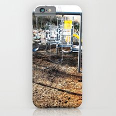 Lonely Day iPhone 6s Slim Case