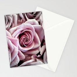 Pink Rose : Pop of Color Stationery Cards