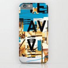 TLV iPhone 6s Slim Case
