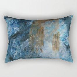 The Drive Rectangular Pillow