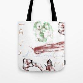 cano Tote Bag