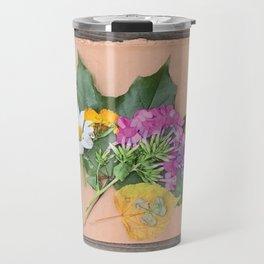 Annaliese's Nature Art Travel Mug