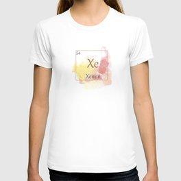 Elementals: Xe T-shirt