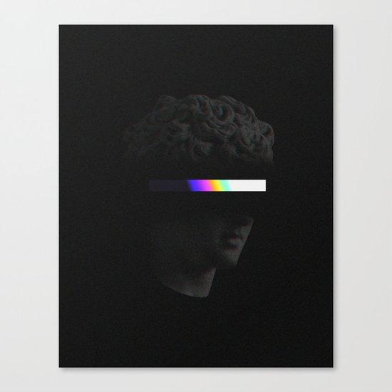 Kazar Canvas Print