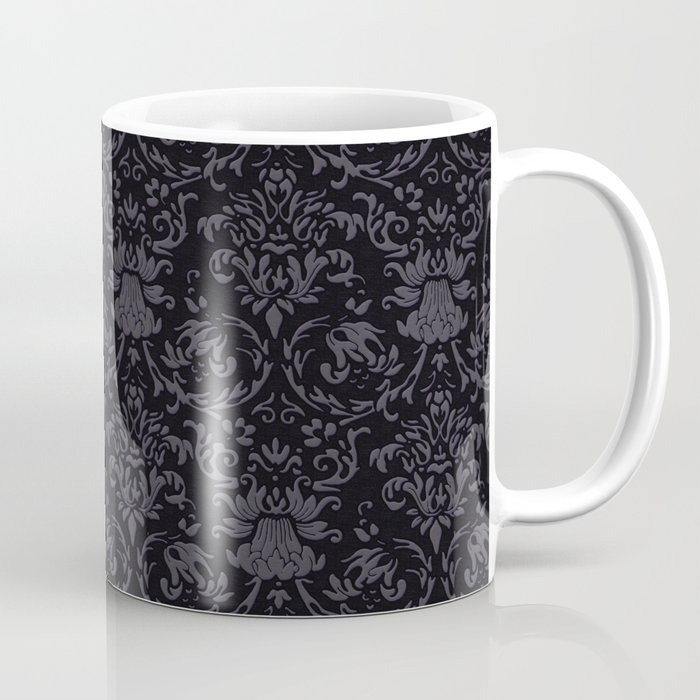 Victorian Gothic Coffee Mug