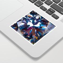 Bejeweled Sticker