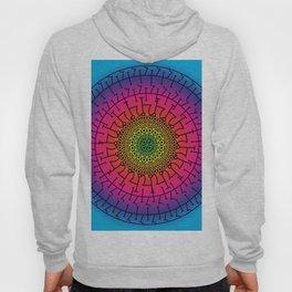 Alchemical Wheel Hoody