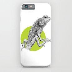 Lizard Slim Case iPhone 6s