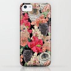 Because Cats Slim Case iPhone 5c