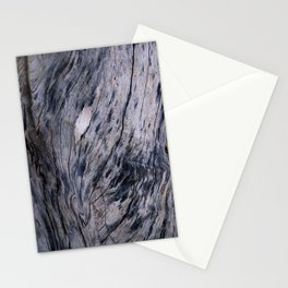 Old Wood Texture 2-Tree-Nature Stationery Cards