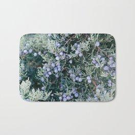 Botanical Gardens - Evergreen #335 Bath Mat
