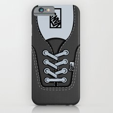 Black Gray Vans shoes iPhone 4 4s 5 5s 5c, ipod, ipad, pillow case and tshirt Slim Case iPhone 6s