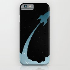 Up, Up, and Away iPhone 6s Slim Case