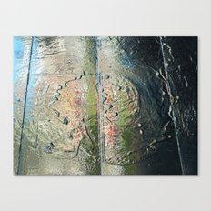 Urban Abstract 42 Canvas Print