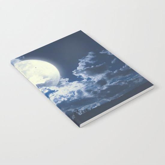 Bottomless dreams Notebook