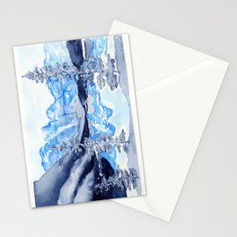 Peak Experience Stationery Cards