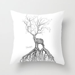 New Beginnings Throw Pillow
