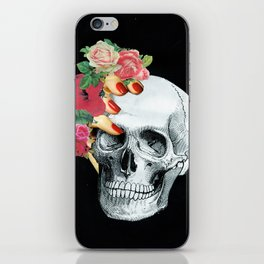 Skull Crusher iPhone Skin