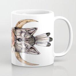 WOLF / Tyler, The Creator Coffee Mug