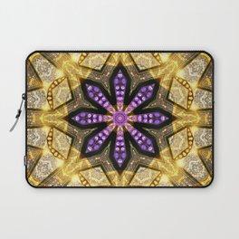 Purple Star Rustica Laptop Sleeve