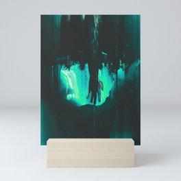 Day 56: ŧħɇ ħȺnđ ŧħȺŧ fɇɇđs Mini Art Print