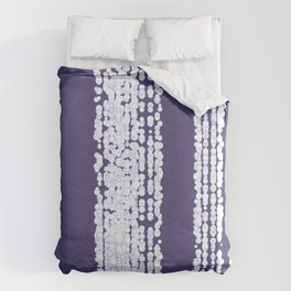 Sequenced Duvet Cover