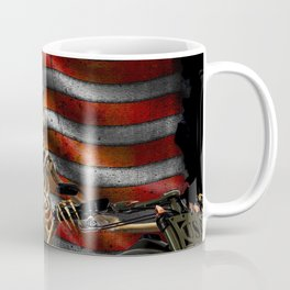 HELL'S BIKER Coffee Mug
