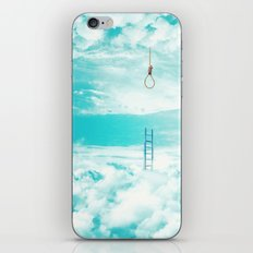NOOSEY In The Sky With Diamonds iPhone & iPod Skin