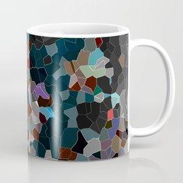 Mermaid Moon Love Coffee Mug