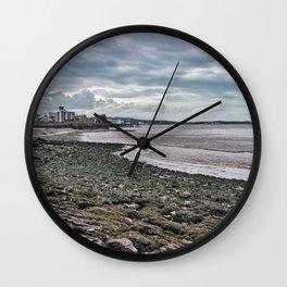 Weston-super-Mare, Somerset Wall Clock