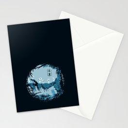 Kodamas Stationery Cards