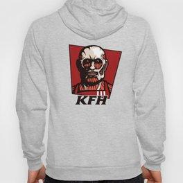 Kentucky Fried Human Hoody