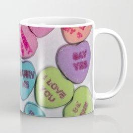Sweethearts Coffee Mug