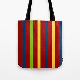 MADEIRA PATTERN Tote Bag